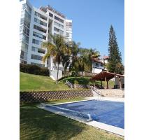 Foto de departamento en venta en  , la pradera, cuernavaca, morelos, 1070737 No. 01