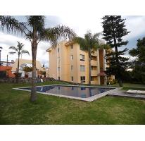 Foto de departamento en renta en, la pradera, cuernavaca, morelos, 1146711 no 01