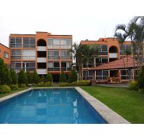 Foto de departamento en venta en  , la pradera, cuernavaca, morelos, 2315237 No. 01
