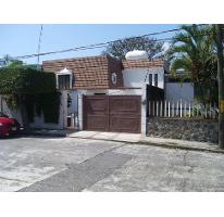 Foto de casa en venta en  , la pradera, cuernavaca, morelos, 2513640 No. 01