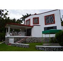 Foto de casa en venta en  , la pradera, cuernavaca, morelos, 2587036 No. 01
