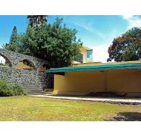 Foto de casa en venta en  , la pradera, cuernavaca, morelos, 2595227 No. 01