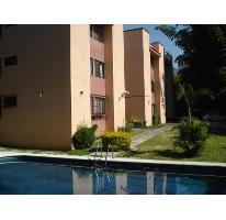 Foto de departamento en venta en  , la pradera, cuernavaca, morelos, 2678658 No. 01
