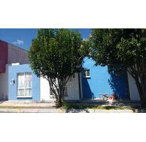 Foto de casa en venta en  , la pradera, el marqués, querétaro, 2723567 No. 01