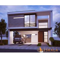 Foto de casa en venta en  , la primavera, culiacán, sinaloa, 1171789 No. 01