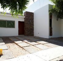 Foto de casa en venta en  , la primavera, culiacán, sinaloa, 4433301 No. 01