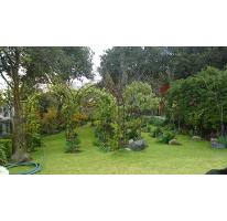 Foto de terreno comercial en renta en  , la primavera, tlalpan, distrito federal, 2597639 No. 01