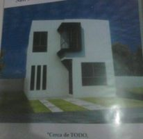 Foto de casa en venta en la procesion, hacienda de santiago, san luis potosí, san luis potosí, 1007399 no 01