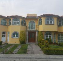 Foto de casa en condominio en renta en, la providencia, metepec, estado de méxico, 1869604 no 01