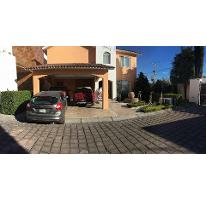 Foto de casa en venta en  , la providencia, metepec, méxico, 1063539 No. 01