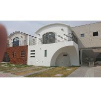 Foto de casa en renta en  , la providencia, metepec, méxico, 2073498 No. 01