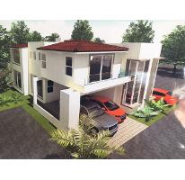 Foto de casa en condominio en venta en, la providencia, metepec, estado de méxico, 2091826 no 01