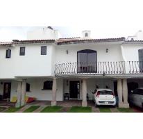 Foto de casa en condominio en renta en, la providencia, metepec, estado de méxico, 2297278 no 01