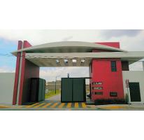 Foto de terreno habitacional en venta en  , la providencia, metepec, méxico, 2305650 No. 01