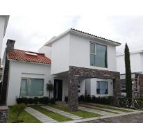 Foto de casa en renta en  , la providencia, metepec, méxico, 2306697 No. 01