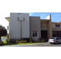 Foto de casa en venta en  , la providencia, metepec, méxico, 2336425 No. 01