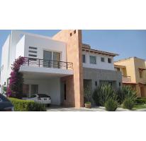Foto de casa en venta en  , la providencia, metepec, méxico, 2470445 No. 01