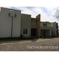 Foto de casa en venta en  , la providencia, metepec, méxico, 2601543 No. 01