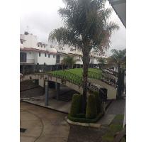 Foto de casa en renta en  , la providencia, metepec, méxico, 2626092 No. 01