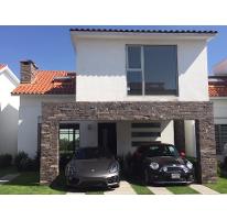 Foto de casa en venta en  , la providencia, metepec, méxico, 2835931 No. 01