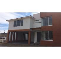 Foto de casa en venta en  , la providencia, metepec, méxico, 2895011 No. 01