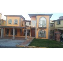 Foto de casa en renta en  , la providencia, metepec, méxico, 2920751 No. 01