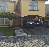 Foto de casa en renta en  , la providencia, metepec, méxico, 2978397 No. 01