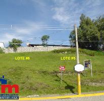 Foto de terreno habitacional en venta en  , la providencia, puebla, puebla, 2266883 No. 01