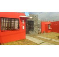 Foto de casa en venta en  , la providencia siglo xxi, mineral de la reforma, hidalgo, 2896267 No. 01