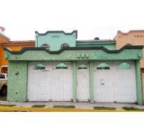 Foto de casa en venta en  , la puerta de hierro, pachuca de soto, hidalgo, 2736771 No. 01