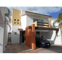 Foto de casa en venta en  , la punta campestre, aguascalientes, aguascalientes, 382548 No. 01