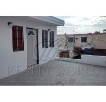 Foto de casa en venta en  , la purísima, guadalupe, nuevo león, 2604725 No. 01