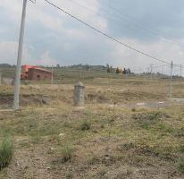 Foto de terreno habitacional en venta en  , la purísima, ixtlahuaca, méxico, 1089461 No. 01