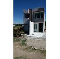 Foto de casa en venta en  , la purísima, san martín texmelucan, puebla, 2644578 No. 01