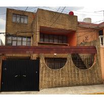 Foto de casa en venta en  , la quebrada ampliación, cuautitlán izcalli, méxico, 2602200 No. 01