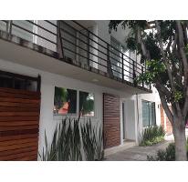 Foto de casa en condominio en venta en la quemada 0, narvarte poniente, benito juárez, distrito federal, 2410668 No. 01