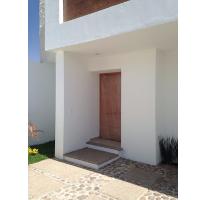 Foto de casa en venta en, campestre 1a sección, aguascalientes, aguascalientes, 1874326 no 01