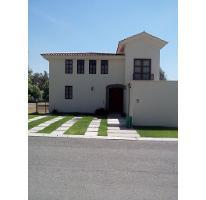 Foto de casa en venta en  , la querencia, san pedro cholula, puebla, 2936112 No. 01