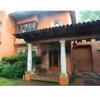Foto de casa en venta en  , la querenda, pátzcuaro, michoacán de ocampo, 2676883 No. 01