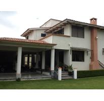 Foto de casa en venta en  , la quinta san martín, san cristóbal de las casas, chiapas, 1640806 No. 01