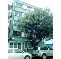 Foto de departamento en venta en  , la raza, azcapotzalco, distrito federal, 1712464 No. 01