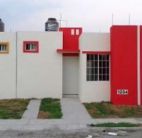 Foto de casa en venta en  , la reserva, villa de álvarez, colima, 4290857 No. 01