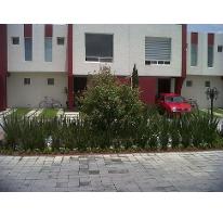 Foto de casa en venta en  , la ribera ii, toluca, méxico, 2533888 No. 01