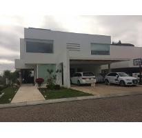 Foto de casa en condominio en venta en la rica 0, nuevo juriquilla, querétaro, querétaro, 2412075 No. 01