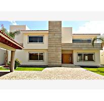 Foto de casa en renta en la rica 1, nuevo juriquilla, querétaro, querétaro, 3007681 No. 01