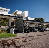 Foto de casa en condominio en venta en la rica, juriquilla 0, villas del mesón, querétaro, querétaro, 0 No. 01