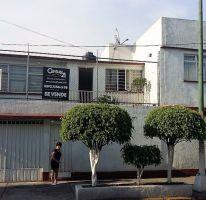 Foto de casa en venta en la rioja 43, san pedro zacatenco, gustavo a madero, df, 1826469 no 01