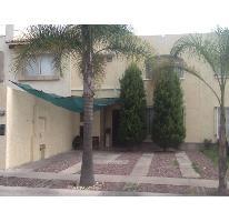 Foto de casa en venta en  , la rioja, aguascalientes, aguascalientes, 2509156 No. 01