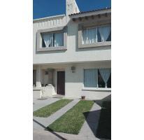 Foto de casa en venta en  , la rioja, aguascalientes, aguascalientes, 2792935 No. 01