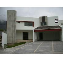 Foto de casa en venta en  , la rioja privada residencial 1era. etapa, monterrey, nuevo león, 1939832 No. 01